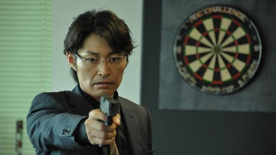 Кен Ясуда (Ken Yasuda)