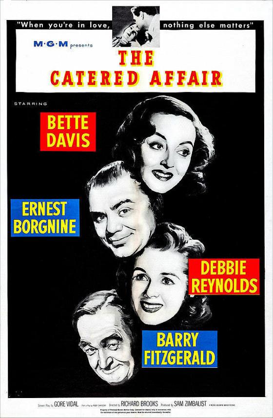 Свадебный завтрак (The Catered Affair)
