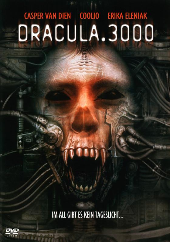 Дракула-3000 (Dracula 3000)