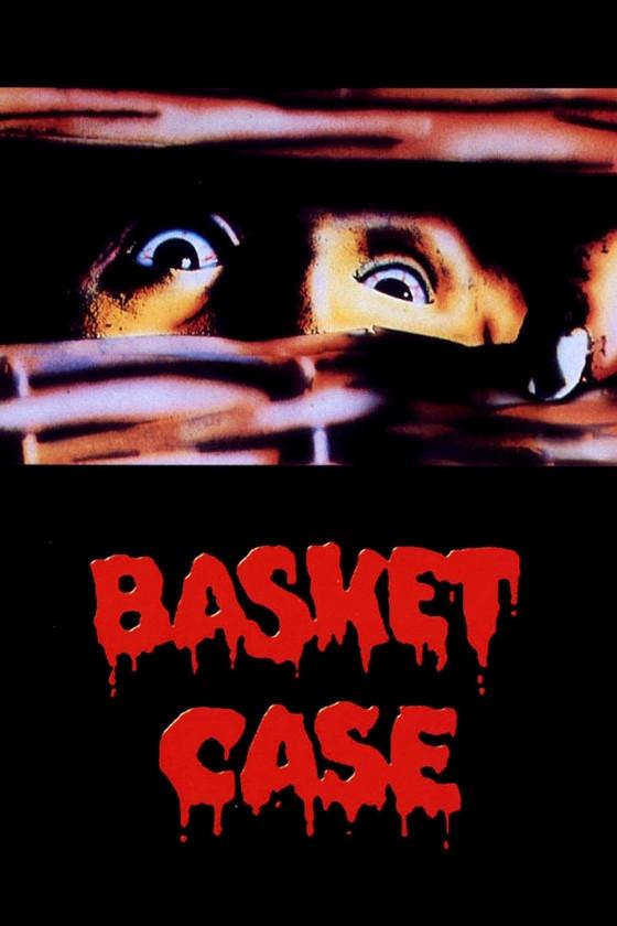 Существо в корзине (Basket Case )