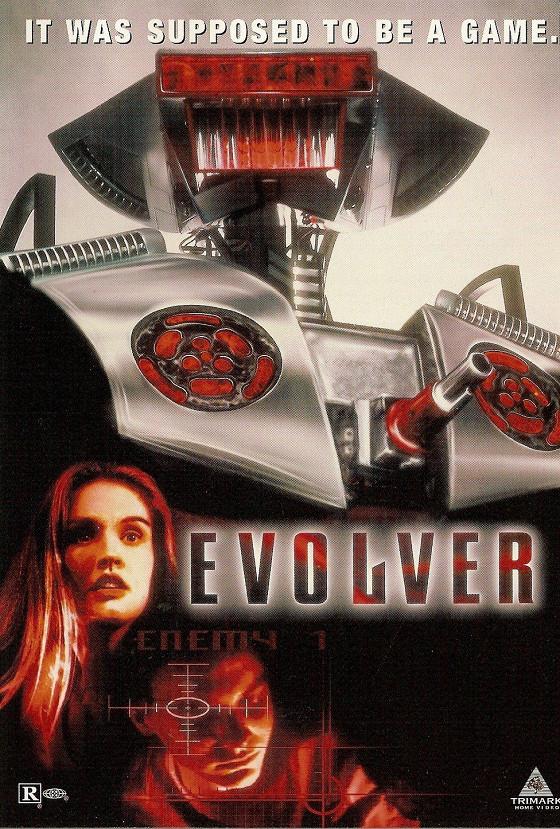Виртуальная игрушка (Evolver)
