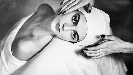 Золотой век модной фотографии. Эпоха роскоши