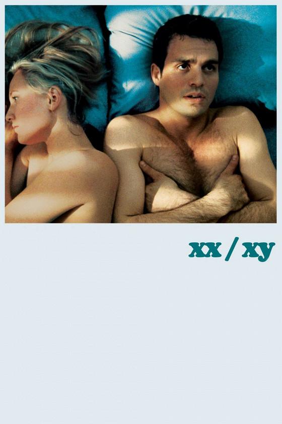 Любовный треугольник (XX/XY)