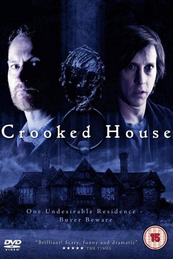 Мрачный дом (Crooked House)