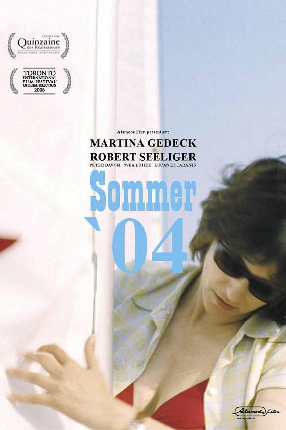Лето 2004 (Sommer '04)