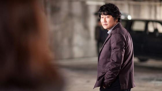 Сон Кан Хо (Kang-ho Song)