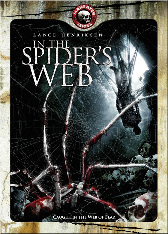 Паутина зла (In the Spider's Web)