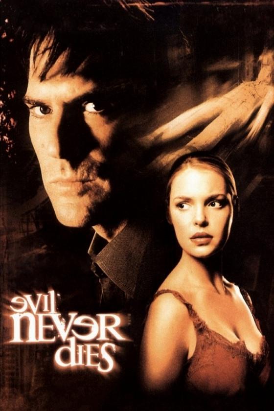 Зло бессмертно (Evil Never Dies)