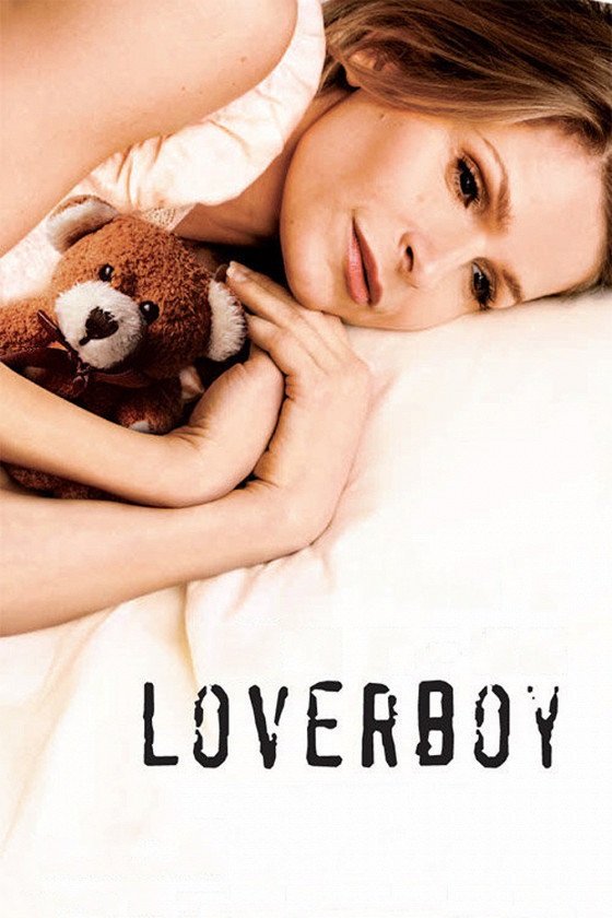 Красавчик (Loverboy)