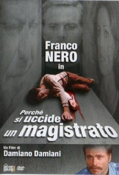Почему убивают судей (Perché si uccide un magistrato)