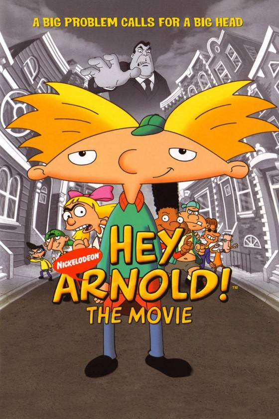 Эй, Арнольд! (Hey Arnold! The Movie)