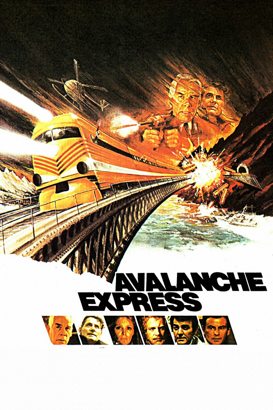 Экспресс «Лавина» (Avalanche Express)