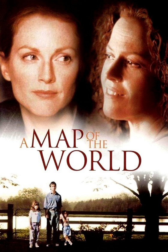 Карта мира (A Map of the World)