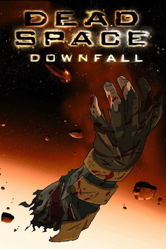 Космос: Территория смерти (Dead Space: Downfall)