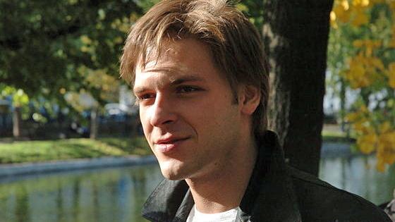 Константин Крюков (Константин Витальевич Крюков)