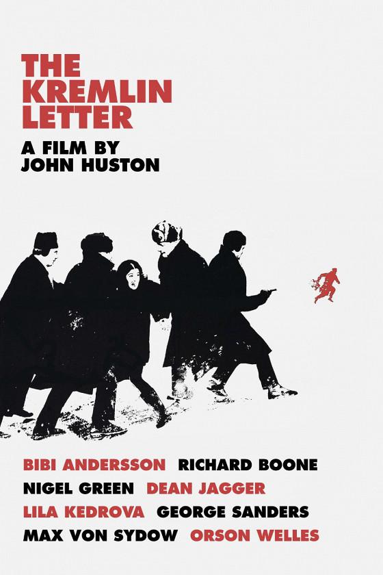 Кремлевское письмо (The Kremlin Letter)