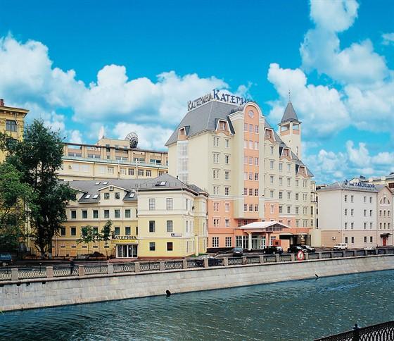 Катерина Сити