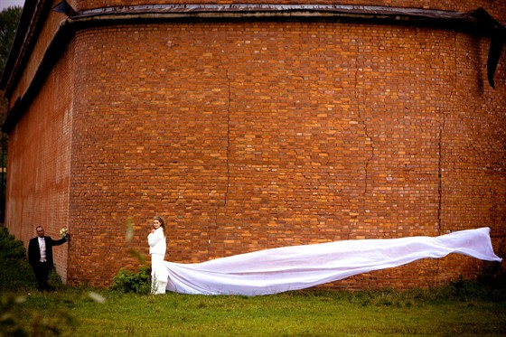Петербургская Wedding Biennale