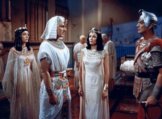 Египтянин (The Egyptian)