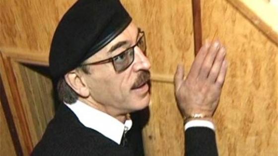 Михаил Боярский. Усы и шляпа — вот мои документы
