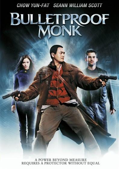 Пуленепробиваемый монах (Bulletproof Monk)