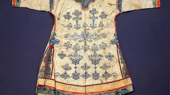 Праздничная одежда народов России
