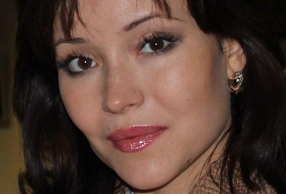 Александра Самохина