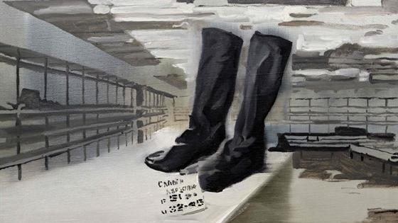 Влад Юрашко и Вика Шумская: Memory Art | Искусство памяти. 19/91