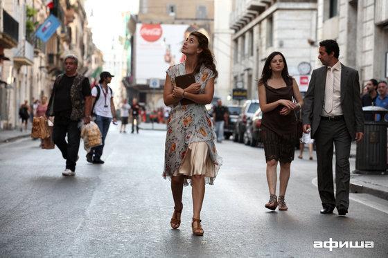 Алессандра Мастронарди (Alessandra Mastronardi)