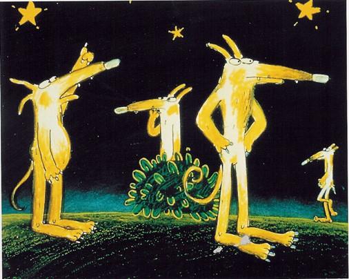 Программа анимационных фильмов «Солнечные дни»