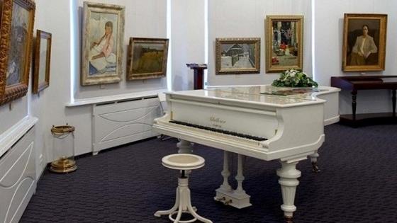 Музейно-выставочный центр «Петербургский художник»