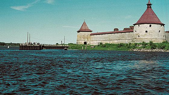 Крепость «Орешек»