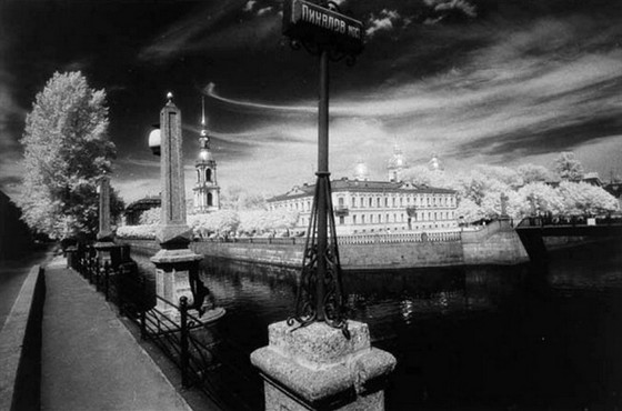 Петербург Бориса Смелова