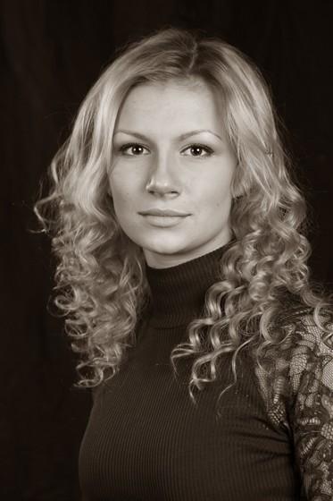 София Сливина