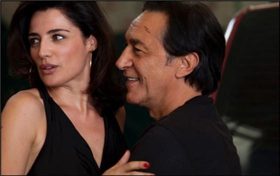 Луиза Раньери (Luisa Ranieri)