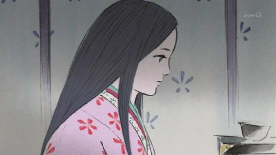Сказание о принцессе Кагуя (Kaguyahime no monogatari)