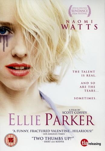 Элли Паркер (Ellie Parker)