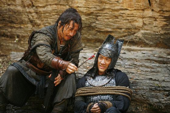 Ли Хом Ван (Lee-Hom Wang)