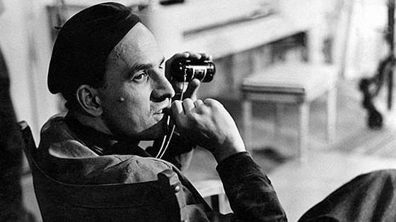 Ингмар Бергман (Ingmar Bergman)