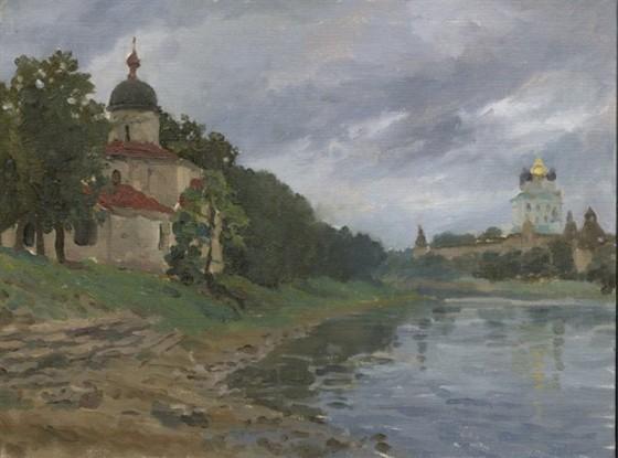 Россия православная