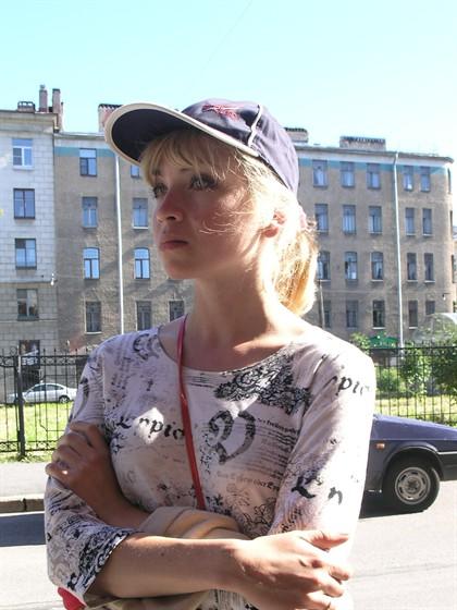Валерия Ивановская (Валерия Ивановская)