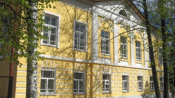Музей им. Куратова