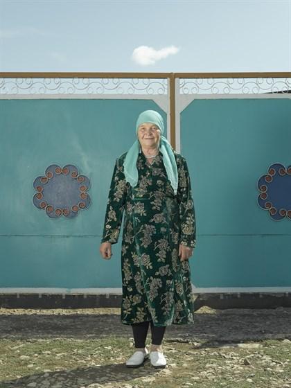 Люция Ганиева. Кувады