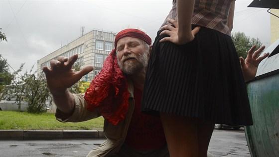 Александр Баранов-Кочевник