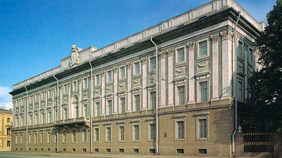 Немецкий видеоарт в Русском музее