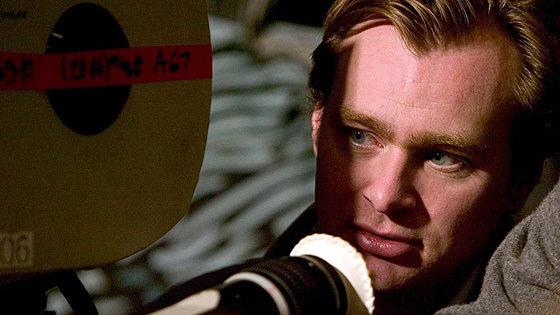 Кристофер Нолан (Christopher Nolan)