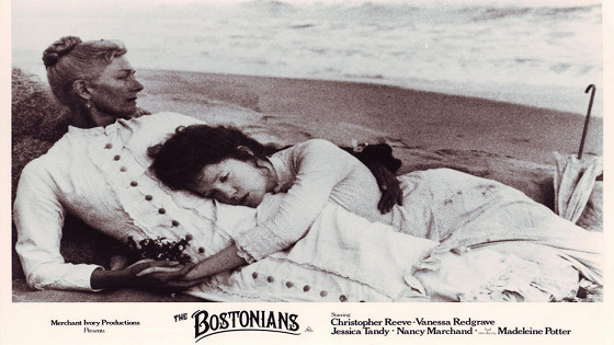 Бостонцы (The Bostonians)