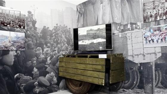 Советский Нюрнберг