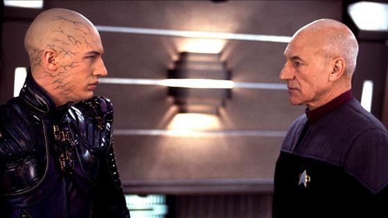 Звездный путь: Возмездие (Star Trek: Nemesis)