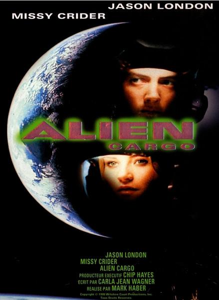 Инопланетная угроза (Alien Cargo)